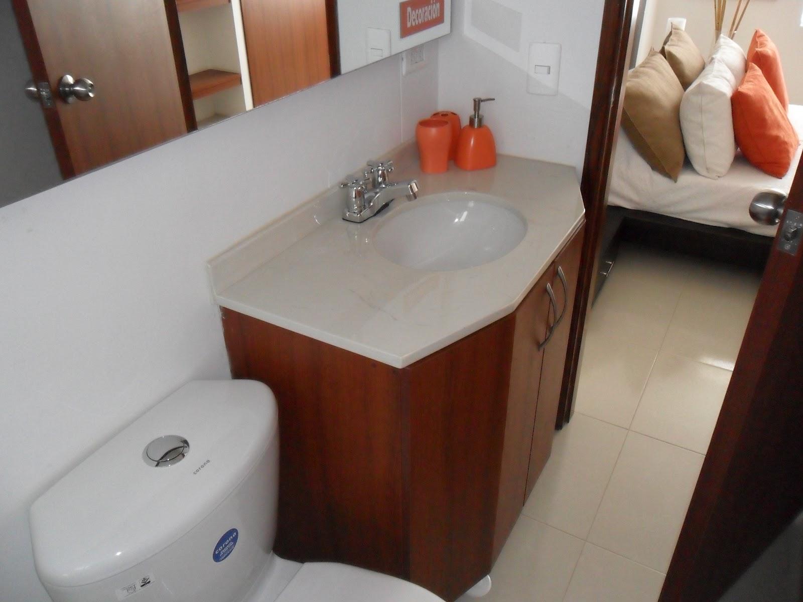 Incolfibras b b lavamanos en polim rmol - Muebles para lavamanos ...