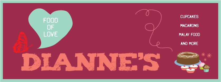 Dianne's Food of Love