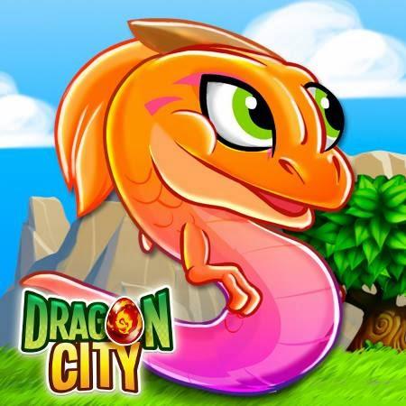 imagen de la oferta del dragon equinoccio de dragon city