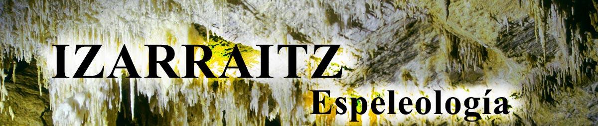 """Izarraitz"" Espeleología"