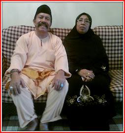 Mak & Abah