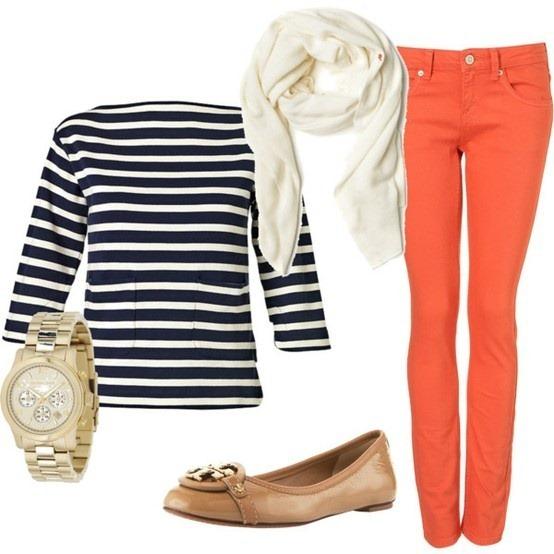 combinaciones de ropa
