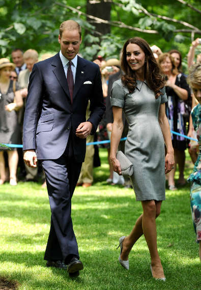 Prince+william+honeymoon