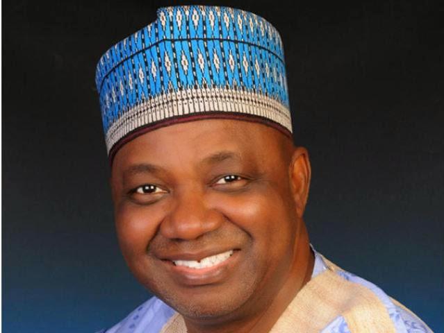 Vice-President Namadi Sambo - BPSR