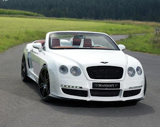 Famous Bentley cars