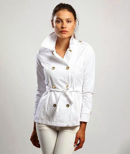 Yeni Moda Bayan Montları