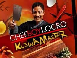Chef Boy Logro Kusina Master September 18, 2012