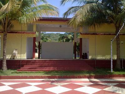 Palavra de Jardim, Dance Hall , Nuvem - Goa