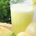 Resep Cara Membuat Jus Melon Seger Benerr
