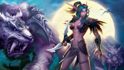 World of Warcraft 6 аддон