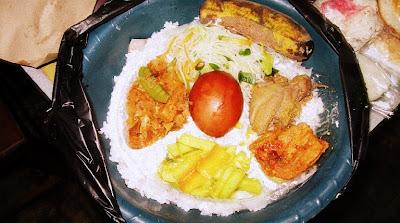 Berkat Tradisi Megengan Menjelang Ramadhan