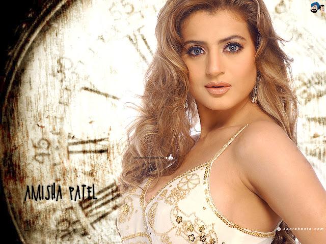 Amisha Patel 2