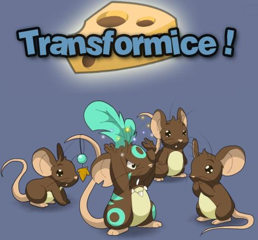how to get the pirate mosue title on transformice
