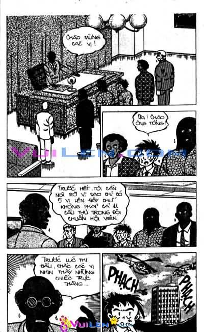 Jindodinho - Đường Dẫn Đến Khung Thành III  Tập 50 page 91 Congtruyen24h