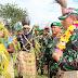 Kasdam III/Siliwangi, Kunjungi Satgas Yonif 315/Garuda di Merauke Papua