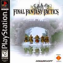 Download emulator for PS1 PSX Final Fantasy Tactics free