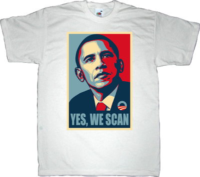 obama prism useless Politics privacy freedom t-shirt ephemeral-t-shirts