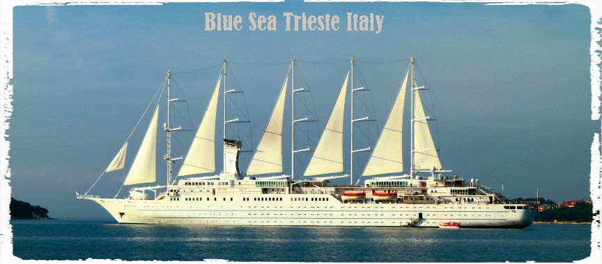 Blueseatrieste
