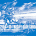 "HGUC 1/144 V-Dash Gundam ""Color Clear ver"" - Release Info"