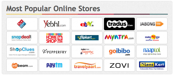 Best online shopping coupon sites