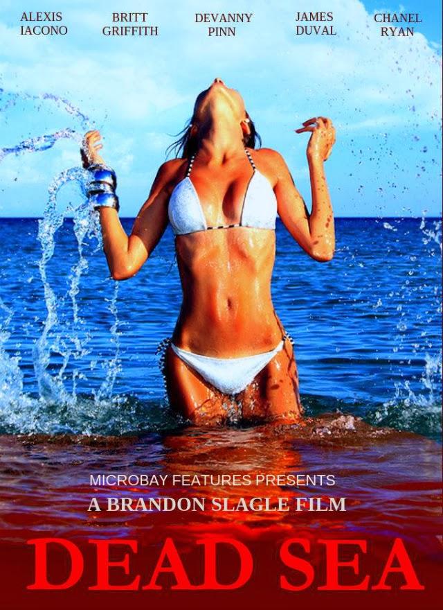 La película Dead Sea