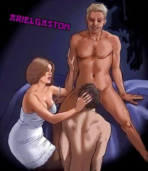 Hypnotic orgasm control