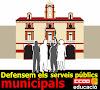 Projecte de llei de Racionalització i Sostenibilitat de l'Administració Local