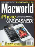 Macworld USA January 2012