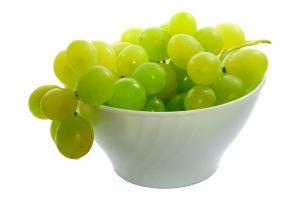Jaga Wajah Anda Agar Tetap Muda Dengan Biji Anggur