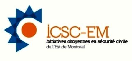Initiatives citoyennes en sécurité civile de l'Est de Montréal