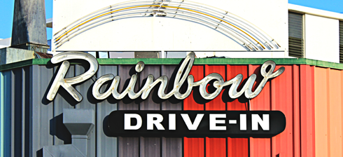 rainbow drive in honolulu hawaii
