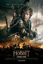 El Hobbit: La batalla de los cinco ejércitos <br><span class='font12 dBlock'><i>(The Hobbit: The Battle of the Five Armies (The Hobbit 3) )</i></span>