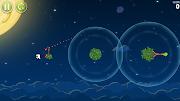 1° Imagens do Angry Birds Space. Jogo foi lançado ontem e apresento a vocês .