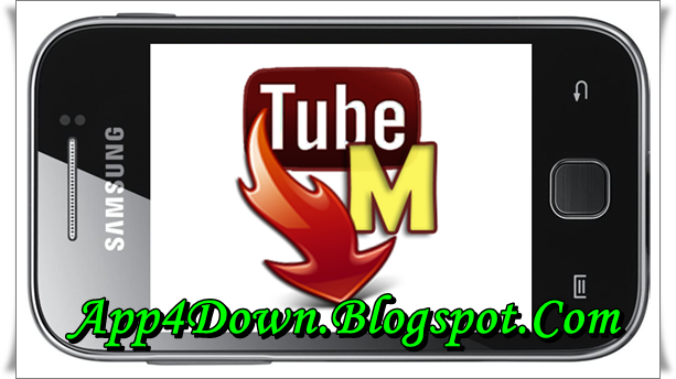 TubeMate YouTube Downloader 2.80