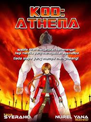 Cerpen KOD : ATHENA