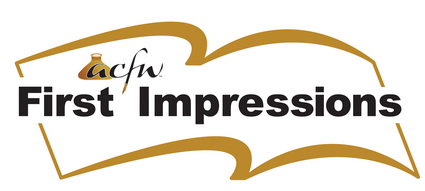 ACFW First Impressions Writing Contest Winner (Historical) 2014