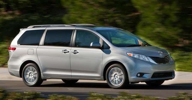 2014 toyota sienna hybrid release date and price ahlicars. Black Bedroom Furniture Sets. Home Design Ideas