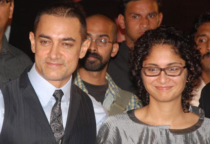 Aamir khan family khan s first notable leading role came