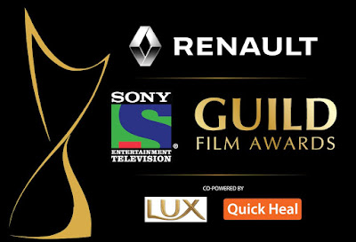 Winners List of 'Renault Sony Guild Awards 2015-16'