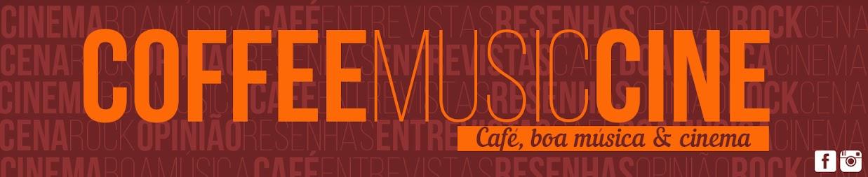 Coffee Music Cine