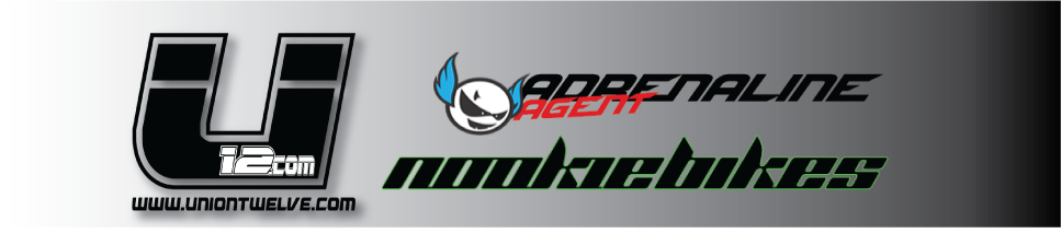 ADRENALINE AGENT BIKES UK