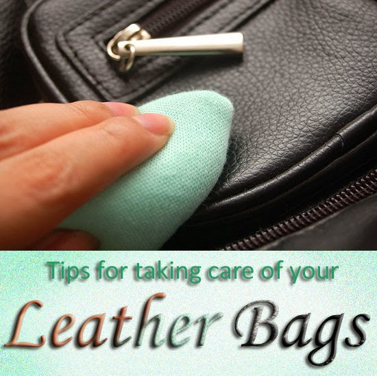 Tips for taking care of your leather bags |Kompass India ...