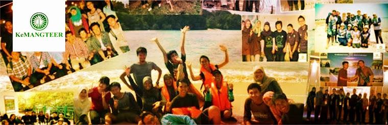 KeMANGTEER | KeSEMaT Mangrove Volunteer