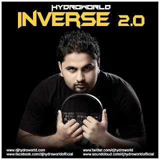 HYDROWORLD PRES. INVERSE 2.0
