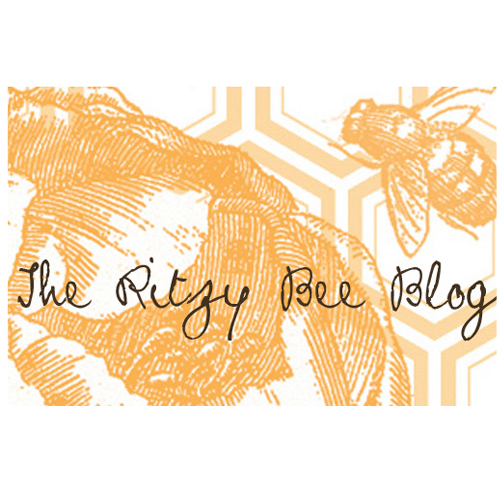 Ritzy Bee Blog