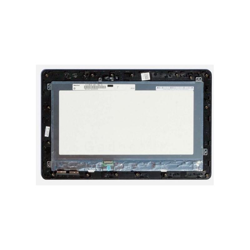 ENSEMBLE VITRE TACTILE + ECRAN LCD + CADRE pour ASUS Eee Pad Transformerbook T100, T100TA, T100T