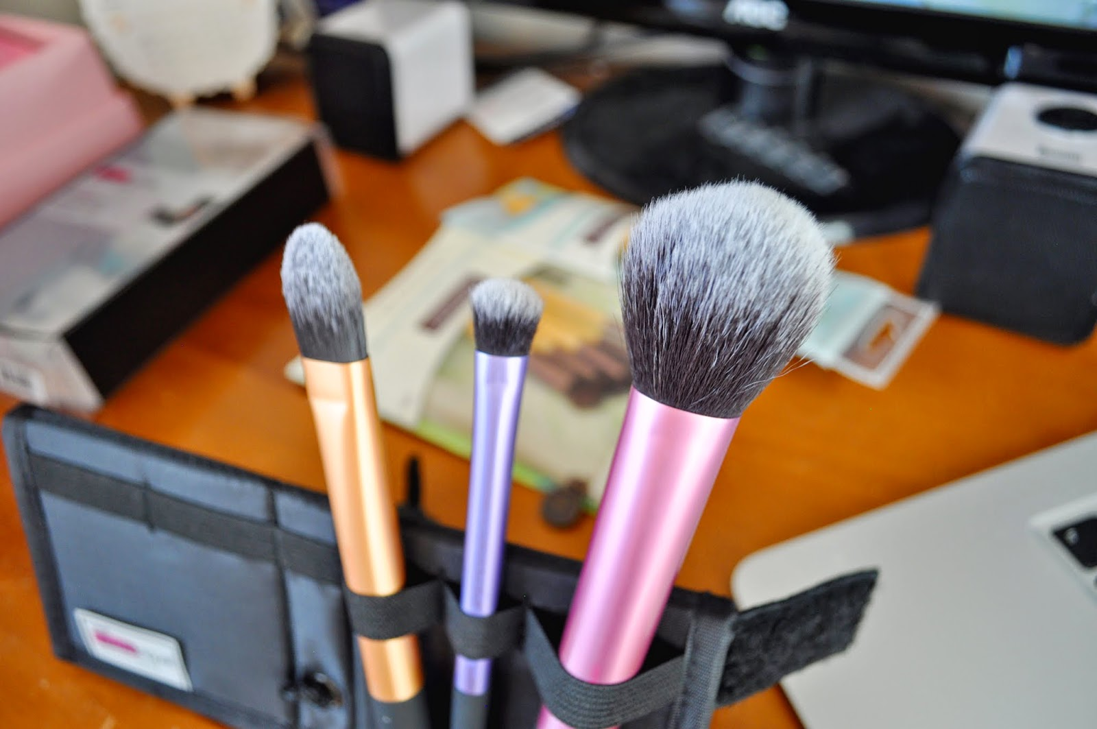 brush review