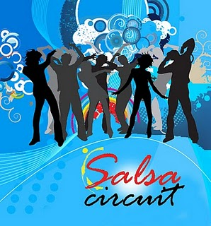 how to salsa dance solo