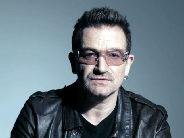 ONE Campaign Co-Founder, Bono Commends AFRIMA