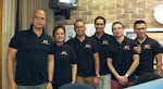 Filipino Broadcasters of Radio 4EB 98.1FM and Global Digital 2013